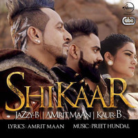 Thumbnail for the Jazzy B - Shikaar link, provided by host site
