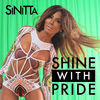 Thumbnail for the Sinitta - Shine With Pride link, provided by host site
