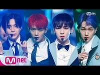Thumbnail for the SHINee - [SHINee - CØDE] KPOP TV Show |#엠카운트다운 | M COUNTDOWN EP.700 | Mnet 방송 link, provided by host site