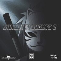 Thumbnail for the Jarry Manna - Shinobi Thoughts 2 link, provided by host site