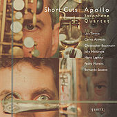 Thumbnail for the Apollo Saxophone Quartet - Short Cuts link, provided by host site