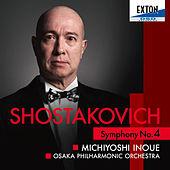 Thumbnail for the Osaka Philharmonic Orchestra - Shostakovich: Symphony No. 4 link, provided by host site