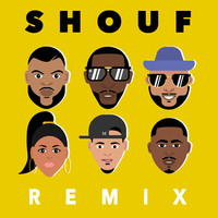 Thumbnail for the Gee Dixon - Shouf Remix link, provided by host site