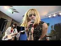 Thumbnail for the Nasty Cherry - Shoulda Known Better (Live Performance Video) link, provided by host site