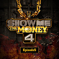 Thumbnail for the Mino - Show Me the Money 4 Episode 5 link, provided by host site