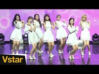 Thumbnail for the Oh My Girl - (오마이걸) 소나기 (Showcase) link, provided by host site