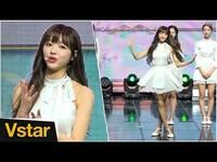 Thumbnail for the Oh My Girl - '오 나의 여신님' (오마이걸) 유아가 직접 보여주는 '다섯 번째 계절' 포인트 안무 (Showcase) link, provided by host site