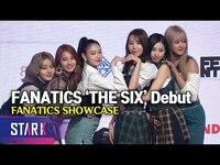 "Thumbnail for the Fanatics - SHOWCASE (파나틱스 ""도아그룹? 각자 개성 뚜렷해···기대해달라"") link, provided by host site"