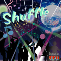 Thumbnail for the UFO - Shuffle link, provided by host site