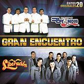 Thumbnail for the Liberación - Si Estuvieras Conmigo link, provided by host site