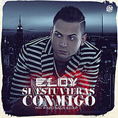 Thumbnail for the Eloy - Si Estuvieras Conmigo link, provided by host site