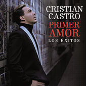 Thumbnail for the Cristian Castro - Si Me Dejas Ahora link, provided by host site