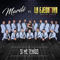 Thumbnail for the Banda La Ejecutiva de Mazatlan Sinaloa - Si Me Tenías link, provided by host site