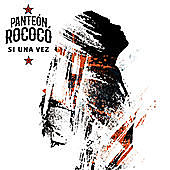 Thumbnail for the Panteón Rococo - Si una Vez link, provided by host site
