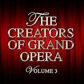 Thumbnail for the Rosina Storchio - Siberia: Act 1 Quartet. O Bella Mia link, provided by host site