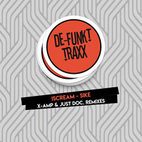 Thumbnail for the iScream - Sike (Remixes) link, provided by host site