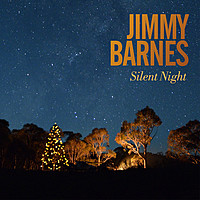 Thumbnail for the Jimmy Barnes - Silent Night link, provided by host site