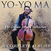 Thumbnail for the Yo-Yo Ma - Silk Road link, provided by host site