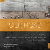 Thumbnail for the Argovia Philharmonic - Silk Road link, provided by host site
