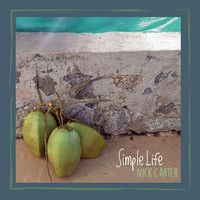 Thumbnail for the Nick Carter - Simple Life link, provided by host site