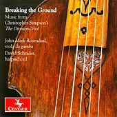 Thumbnail for the John Mark Rozendaal - Simpson: Breaking the Ground - The Division Viol link, provided by host site