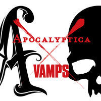 Thumbnail for the Apocalyptica - Sin in Justice link, provided by host site