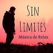 Thumbnail for the Musica Relajante - Sin Limites - Música de Relax para Meditación Chakras Mantras de Yoga Entrenamiento de la Mente con Sonidos de la Naturaleza New Age Instrumentales link, provided by host site
