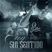 Thumbnail for the Eloy - Sin Sentido link, provided by host site