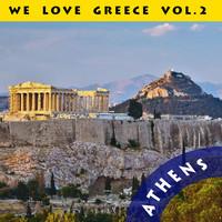 Thumbnail for the Manos Hadjidakis - Sinevi Stin Athina - Instrumental link, provided by host site