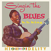 Thumbnail for the B.B. King - Singin' The Blues link, provided by host site