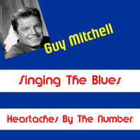Thumbnail for the Guy Mitchell - Singin the Blues link, provided by host site