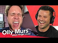 Thumbnail for the Olly Murs - Singing Little Mix is PERFECT! 🤣 | Heart link, provided by host site