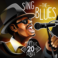 Thumbnail for the Various Artists - Singing the Blues - 20 Classic Songs link, provided by host site