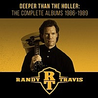 Thumbnail for the Randy Travis - Singing the Blues link, provided by host site