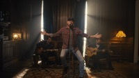 Thumbnail for the Cole Swindell - Single Saturday Night (Acoustic) link, provided by host site