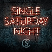 Thumbnail for the Cole Swindell - Single Saturday Night link, provided by host site