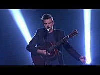 Thumbnail for the Joe Moore - Sings Everybody Hurts | The Voice Australia 2015 link, provided by host site
