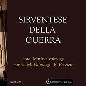 Thumbnail for the Marina Valmaggi - Sirventese della guerra link, provided by host site
