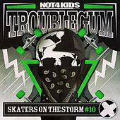 Thumbnail for the Troublegum - Skaters on the Storm #10 link, provided by host site