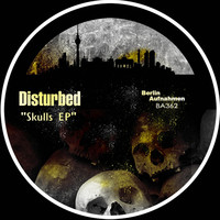 Thumbnail for the The Disturbed - Skulls link, provided by host site