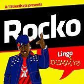 Thumbnail for the Rocko - Slang link, provided by host site