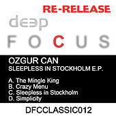 Thumbnail for the Özgür Can - Sleepless In Stockholm link, provided by host site