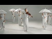 Thumbnail for the Lindsey Stirling - Sleepwalking link, provided by host site
