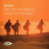 Thumbnail for the Kinobe - Slip Into Something More Comfortable link, provided by host site