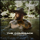 Thumbnail for the Zac Brown Band - Slow Burn link, provided by host site