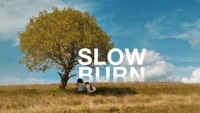 Thumbnail for the Zac Brown Band - Slow Burn (Lyric Video) link, provided by host site