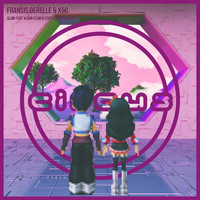 Thumbnail for the Fransis Derelle - Slow (Convex Remix) link, provided by host site