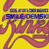 Thumbnail for the Jay Kay - Smile link, provided by host site