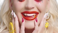 Thumbnail for the Katy Perry - Smile (Performance Video) link, provided by host site