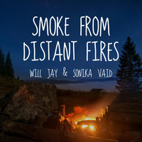 Thumbnail for the Will Jay - Smoke from Distant Fires link, provided by host site